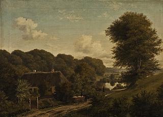 Dansk landskab