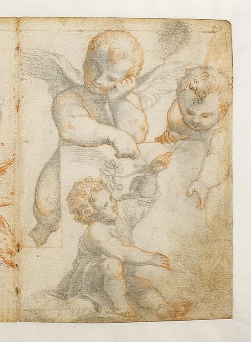 Barn og engle