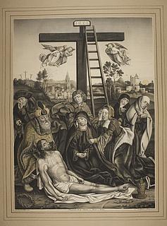 Korsnedtagelsen