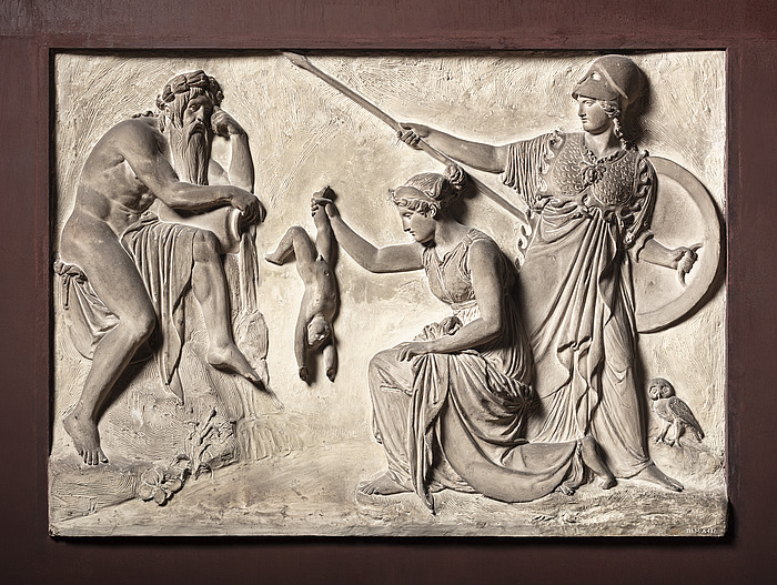 Thetis og Achilleus