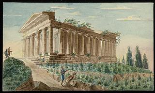 Concordia templet