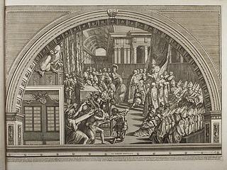Kroning af kejser Karl den Store