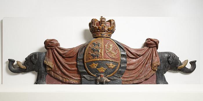 Det kongelige danske våben