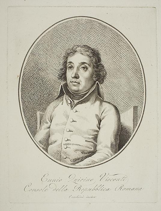 Ennio Quirino Visconti