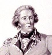 George Perfect Harding, efter Anton Graff. Thomas Bruce, 7th Earl of Elgin, 1787.