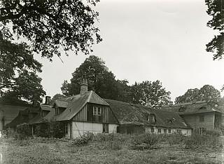 Skovgaard, ca. 1949