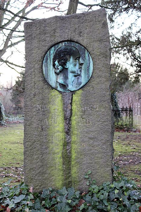 Nikolaj Abildgaards grav