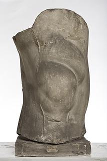 Hercules Farnese (højre knæ)