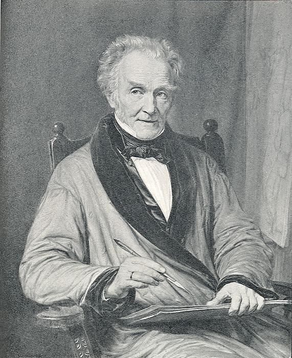H.A.G. Schiøtt: J.L. Lund, 1854