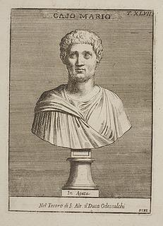 Cajus Marius