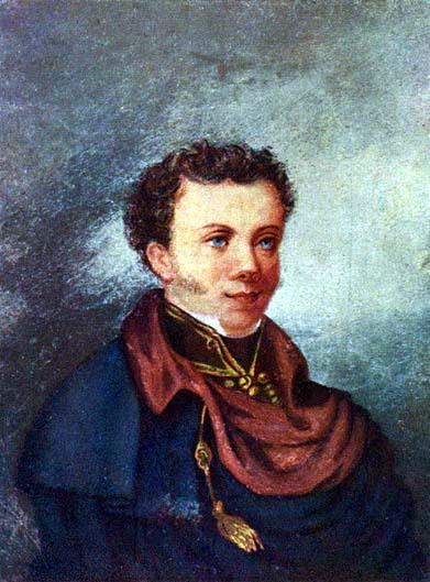 Johann Tobias Kaergling: István Ferenczy