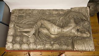 Sovende Hermafrodit