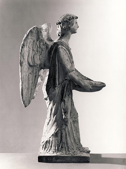 Dåbens engel