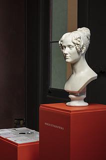 Jakub Tartakiewicz og Bertel Thorvaldsen: Maria Szymanowska, 1825-1828
