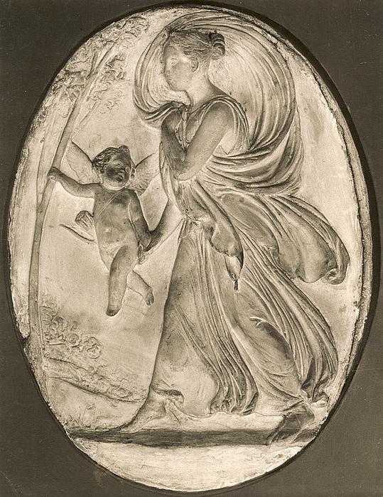 Amor og Diana