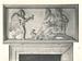 Amor, Jupiter og Juno, Palazzo Giraud-Torlonia, Rom; foto 1929.