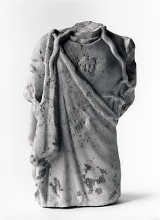 Statuette af Athene/Minerva. Romersk