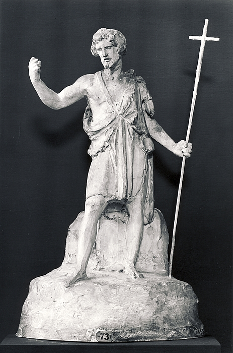 Johannes Døberen
