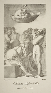Sokrates i kurven