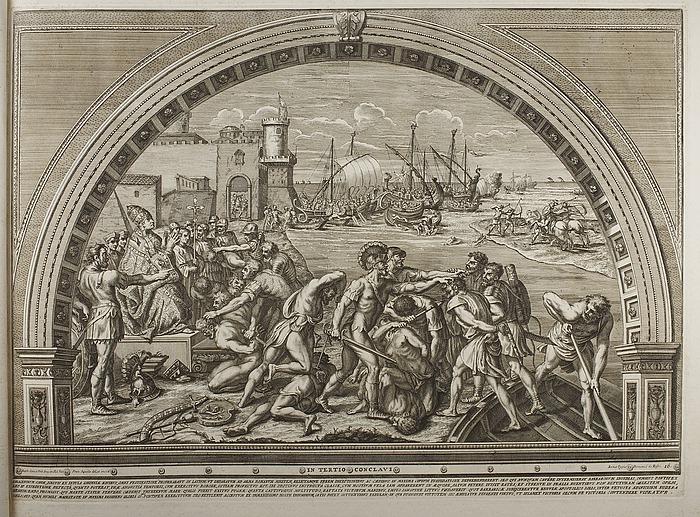 Slaget ved Ostia
