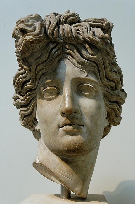 Apollo Giustiniani, London
