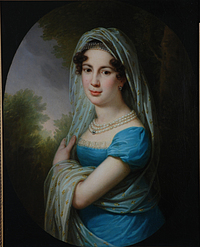 Aloise de Chaudoir