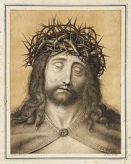 Den lidende Christus