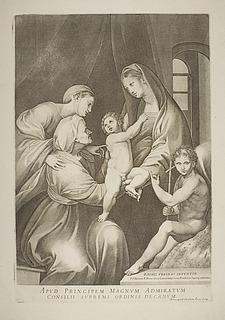 Madonna dell' Impannata