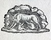 Accademia Tiberina, logo