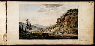 Norsk landskab