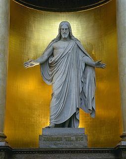 Christus, Vor Frue Kirke, Kopenhagen