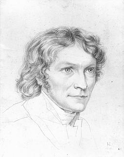 Gustav Adolf Hippius: Thorvaldsen, replik 1820