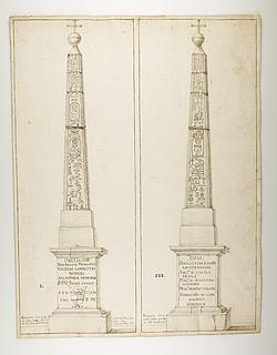 Obeliscus Beneventanus
