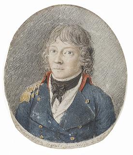 Johan Christian Hohlenberg