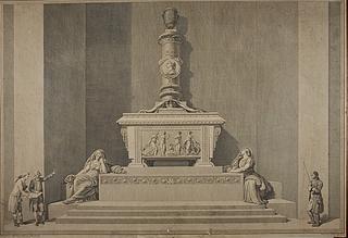 Frederik 5.s gravmonument