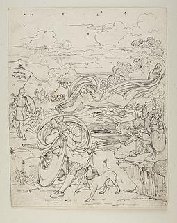 Malvinas ånd opfordrer Fingal til at drage i kamp