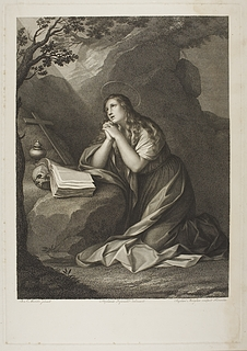 Den bodfærdige Magdalena