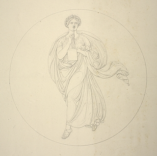 Kalliope, Episk poesis muse