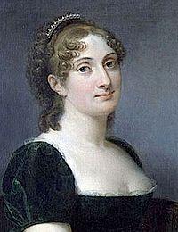 Anna Maria Porro Lambertenghi Serbelloni, udsnit
