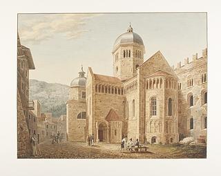 Domkirken i Trient