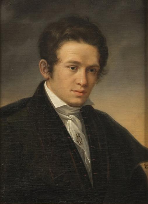 Olof Johan Södermark: Karl August Nicander