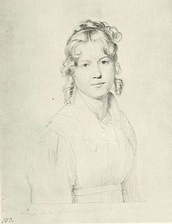 Vogel von Vogelstein: Louise Seidler in Rom (1820)
