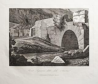 Ponte Aquarius detto dell' Accoria