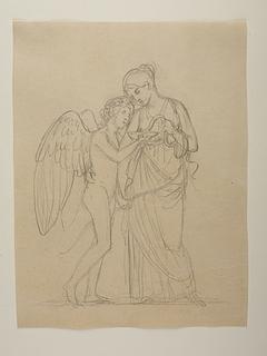 Hygieia og Amor