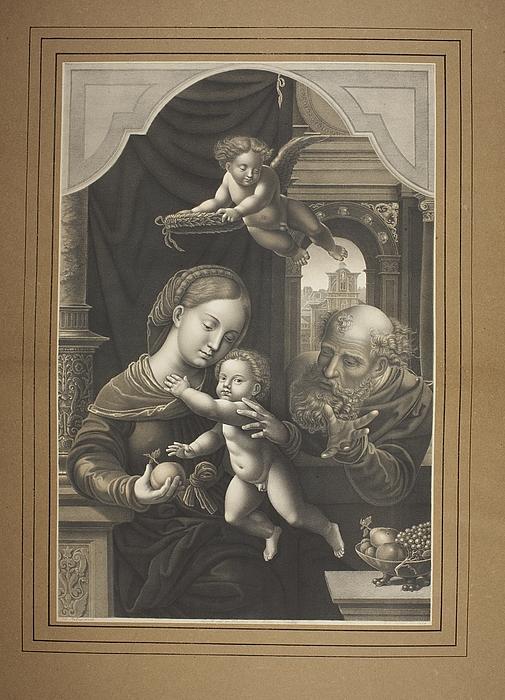 Den hellige familie