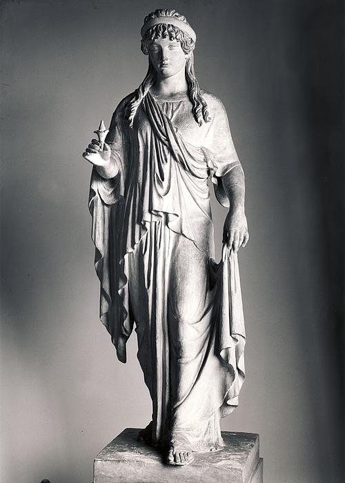 Håbets gudinde
