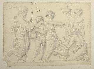Bagophanes og hans alter