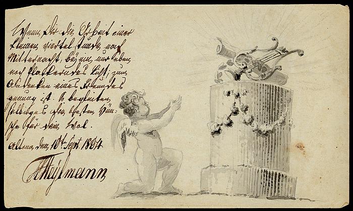 Poesiens genius