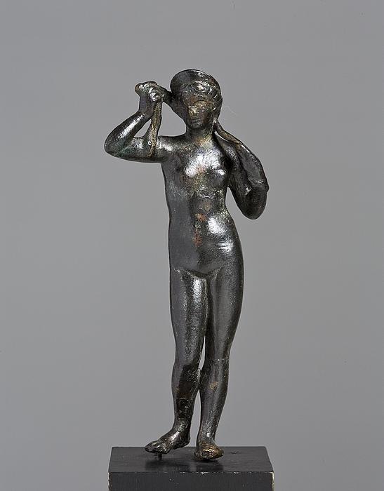 Venus. Romersk statuette