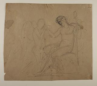 Bacchus og Amor